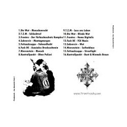 Bad Boys For Life Vol.3